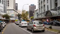Wellington City Council to investigate car-free central city by 2025
