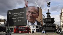 Britain mourns Prince Philip; leaders honour his service to Queen