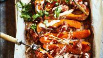 Nici Wickes: New season Butternut and Chorizo