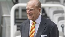 Gavin Grey: The UK prepares to farewell Prince Philip