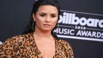 Music review: Demi Lovato's return