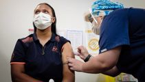 Vaccinologist questions the current rate of the vaccine rollout