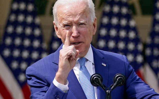 Joe Biden's tax plan could have exciting ramifications for the rest of the world. (Photo / AP)