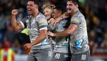 Martin Devlin: Chiefs are the success story of Super Rugby Aotearoa
