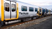 Ghost train: Hamilton to Auckland train's lacklustre popularity revealed