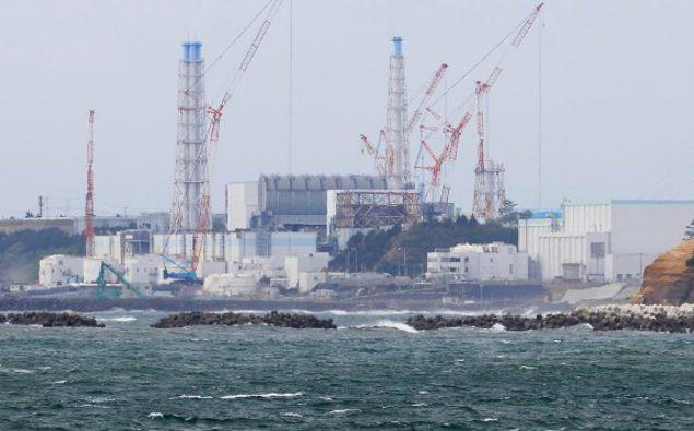Fukushima Daiichi nuclear power plant. (Photo / AP)