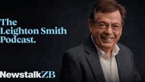 Leighton Smith Podcast: Historian Stephen Chavura and retailing legend Gerry Harvey