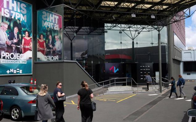 Mediaworks has been investigating sexual harassment claims at their radio stations. (Photo / File)