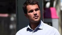 Gable Tostee has been caught up in another high-rise incident