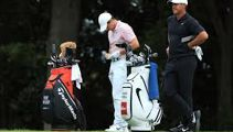 Martin Devlin: Professional golfers filling out their own score cards is totally unnecessary