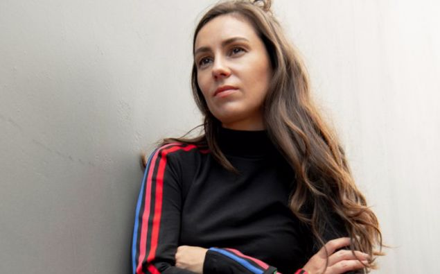 Amy Shark. (Photo / Supplied)