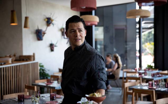 'Ignorant and racist': Auckland restaurant owner angry at INZ's chef visa decision