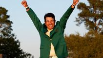 What Hideki Matsuyama's Masters' win means for golf in Japan