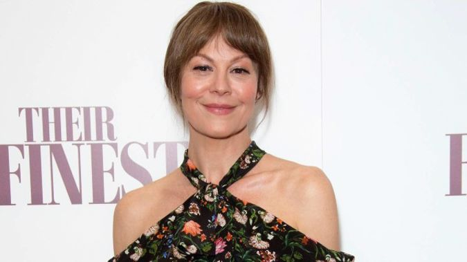 Filmmakers and actors have mourned the loss of Helen McCrory who died after a 'heroic' battle with cancer. Photo / AP