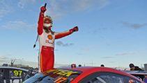 Supercars to return to Pukekohe Raceway in November