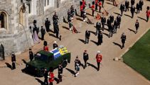 Mike Yardley: Prince Philip's funeral had power in its intimacy