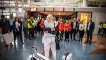 Heather du Plessis-Allan: Travel bubble a huge mental step - and ups Govt pressure