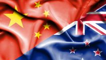 Heather du Plessis-Allan: Foreign Minister's speech suggests a move away from China