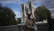 France proposes bringing in vaccinated US tourists by their summer