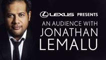 Watch: Opera star Jonathan Lemalu performs ahead of NZ tour