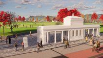 $3.6 million redevelopment of Lancaster Park site in Christchurch begins