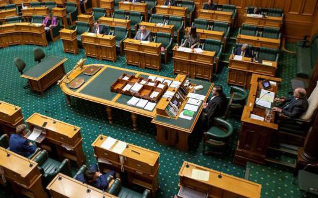 Could political beliefs get dragged into the hate speech law? (Photo / NZ Herald)
