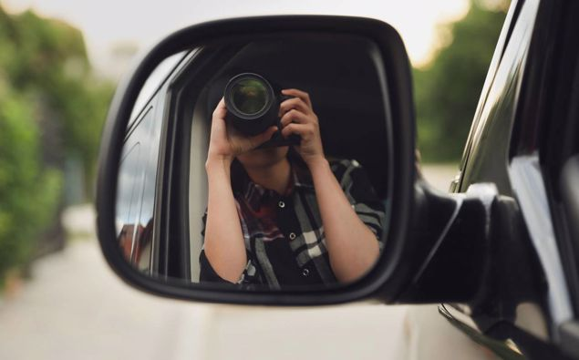 Private investigators watched ex-Brethren from vehicles and have taken photographs of people entering and leaving their homes. (Photo / 123rf)
