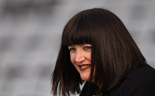 Sport NZ CEO Raelene Castle. (Photo / Photosport)