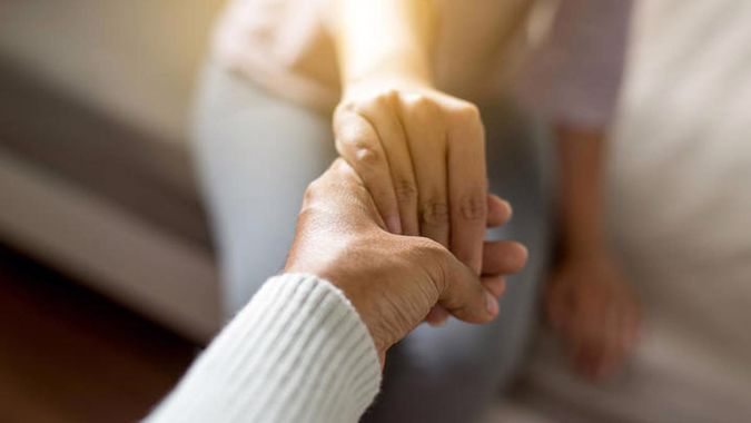 Euthanasia: Only one in 10 health workers 'definitely willing' to assist