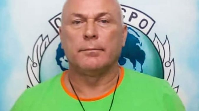Ryszard Wilk, brought back to New Zealand in 2019 to face charges, complained of other people constantly pestering him for money. Photo / Interpol