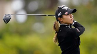 Lydia Ko shoots her worst round of the season at the LA Open, just four days after drought-breaking title