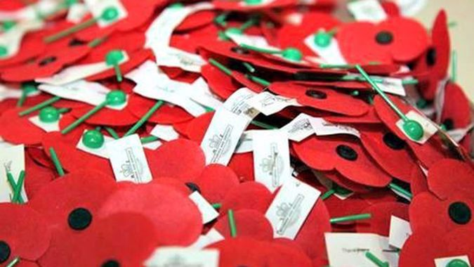 Caller of the Night: Police handing out poppies for good driving is lame