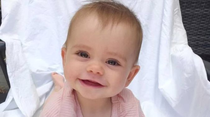 Kobi Shepherdson died despite the efforts of witnesses and emergency services to revive her. Photo / Supplied, SA Police
