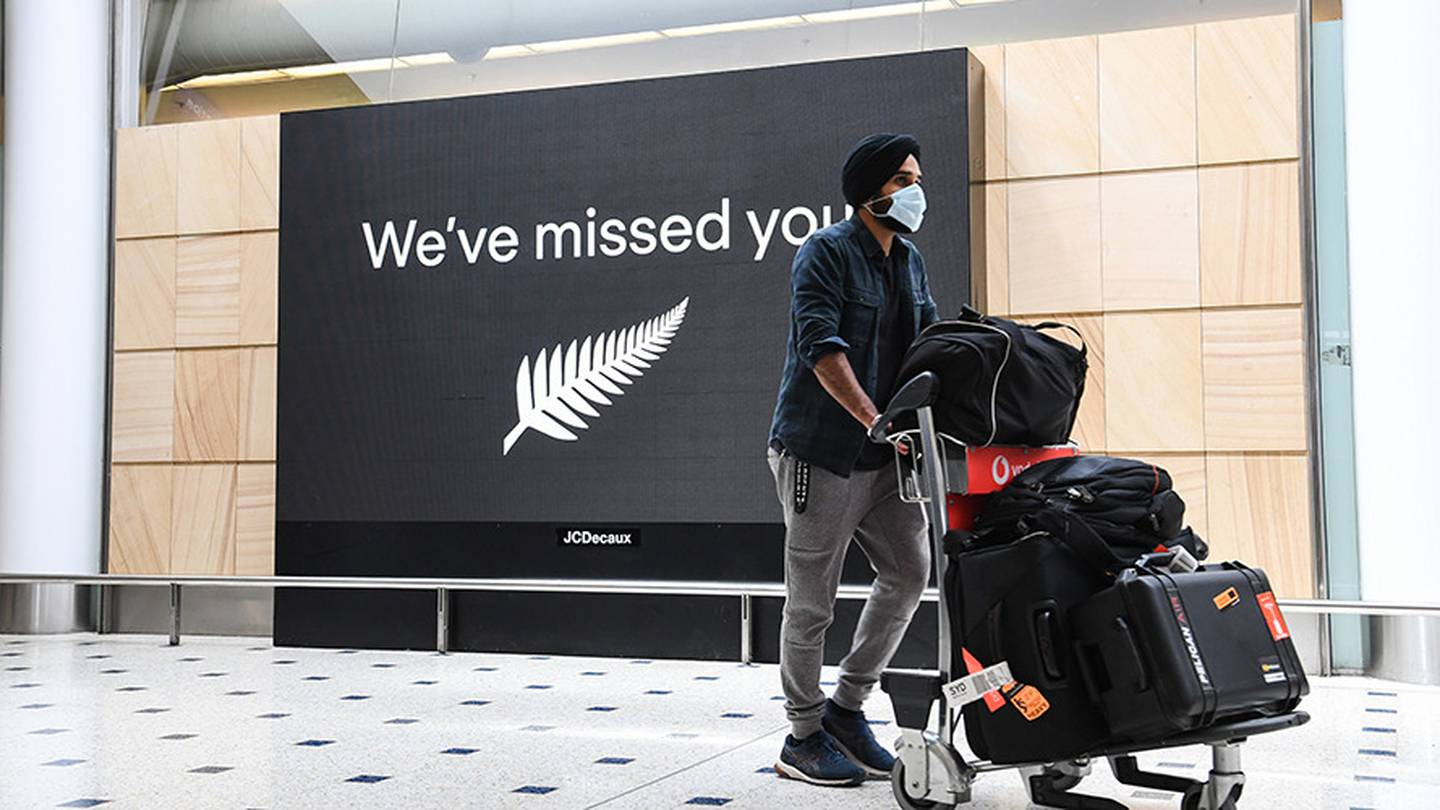 Australia's Perth to enter snap lockdown after one Covid-19 case