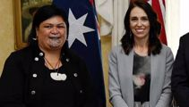 Heather du Plessis-Allan: Outrage over Nanaia Mahuta's speech is really about Jacinda Ardern