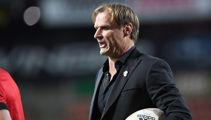 Scott Robertson says he's still evolving his philosophy as a Head coach