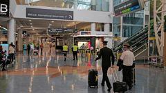 "New Zealand has ""no power"" to stop Australians heading on to international destinations. Photo / Alex Burton"
