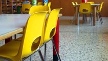 Sector says one early childhood centre is closing a week