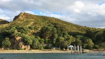 From $22m pricetag to 'any offers': Far North private island up for sale