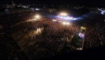 Will Eden Park host more concerts post-Six60's success?