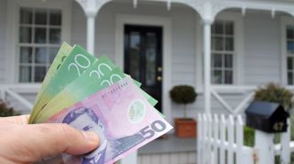 Mortgage broker offering home loans on 5% deposit - but there's a catch