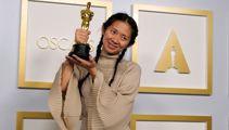 Nomadland, Frances McDormand and Anthony Hopkins win at 2021 Oscars