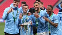 Manchester City clinches fourth consecutive League Cup title