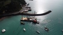 Waiheke marina construction to continue as opponents fail in Supreme Court challenge
