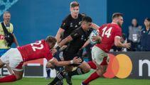 Blockbuster All Blacks test against Wales confirmed