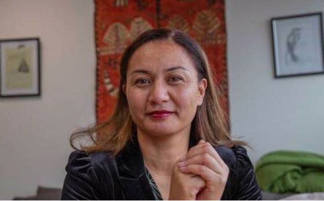 Associate Housing Minister Marama Davidson. (Photo / Supplied)