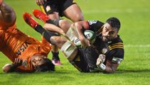 Liam Messam back in the Chiefs fold as injury cover
