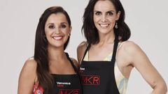 Piper O'Neill, right, and Veronica Cristovao. (Photo / Supplied)