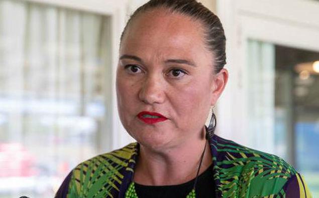 Social Development Minister Carmel Sepuloni. (Photo / NZ Herald)