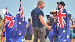 (Photo / News Corp Australia)